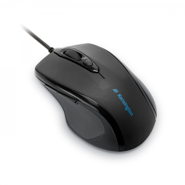 Kensington Pro Fit USB/PS2 Wired Mid-Size Mouse, K72355EU