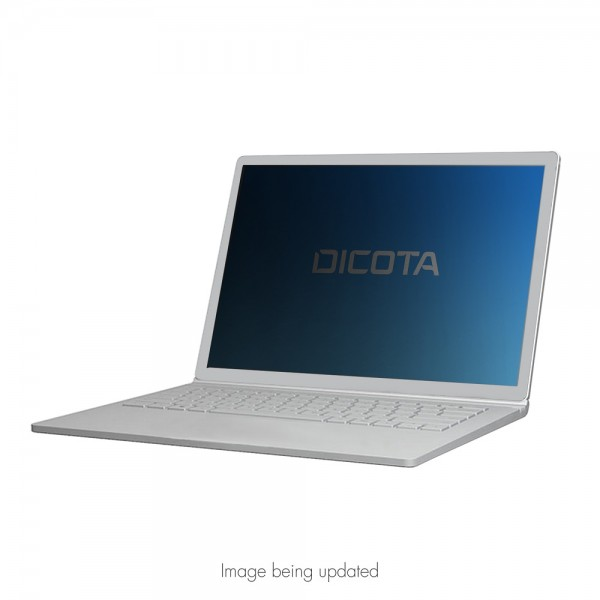 DICOTA Privacy filter 4-Way for Microsoft Surface Laptop 3 15, side-mounted, D70300