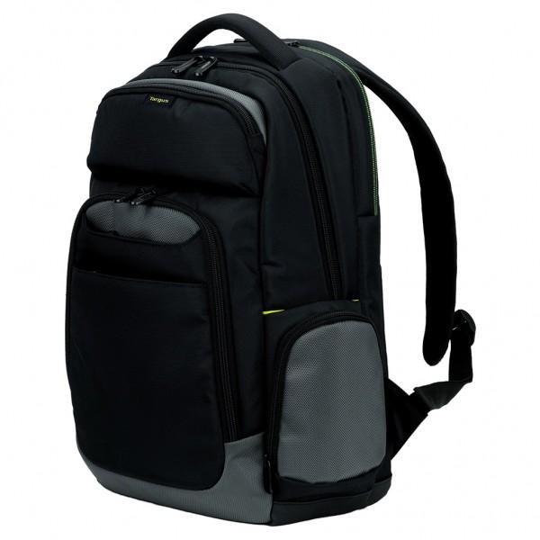 "Targus CityGear 14"" Backpack Black, TCG655GL"
